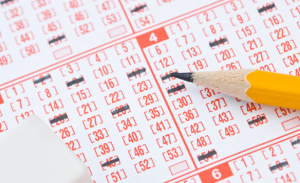 Are there really lotto strategies that work?