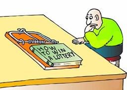 bad lottery strategies