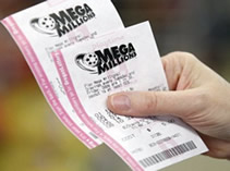 multiple winning lottery tickets from number wheel